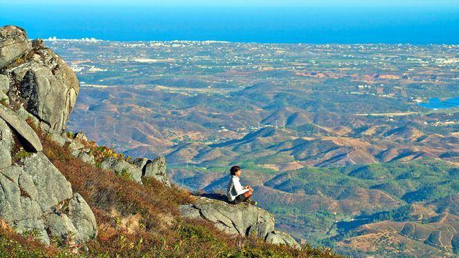 Miradores en El Algarve, para llevarse las mejores vistas del sur de Portugal