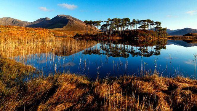 Connemara, un paraíso que esconde toda la esencia de Irlanda
