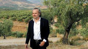 José Coronado protagoniza la campaña promocional de la Interprofesional del Aceite de Oliva Español