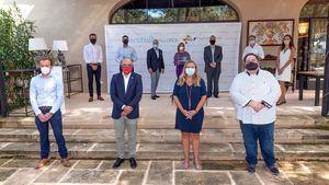 Galardonados los mejores proyectos de turismo de lujo en la isla