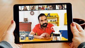 Airbnb y Nannyfy presentan una colección de Experiencias Online para disfrutar en familia