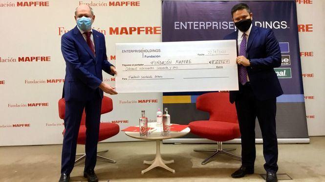 Fundación MAPFRE y Enterprise unidos para mejorar la inclusión socio-laboral de mujeres gitanas