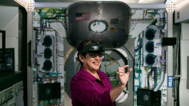 Disponible en España el dispositivo de Realidad Mixta de Microsoft, HoloLens 2