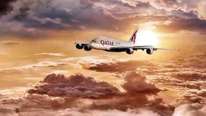 Campaña de Qatar Airways para ofrecer a los estudiantes beneficios especiales