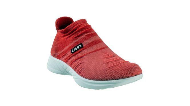 Nuevo calzado ecológico de UYN
