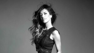 Ana Moura: El fado es la música que amo, es mi música…