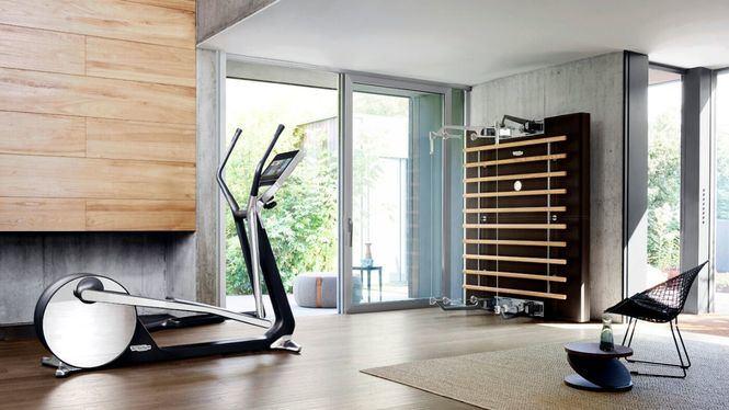 Fitness para el hogar