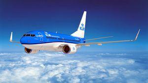 El programa de invierno de KLM será mucho más restringido