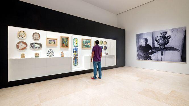 La cerámica picassiana, protagonista en el Museo Picasso Málaga