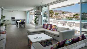 El hotel Baobab Suites, finalista en tres categorías en la I edición de los Beyond Luxury Awards