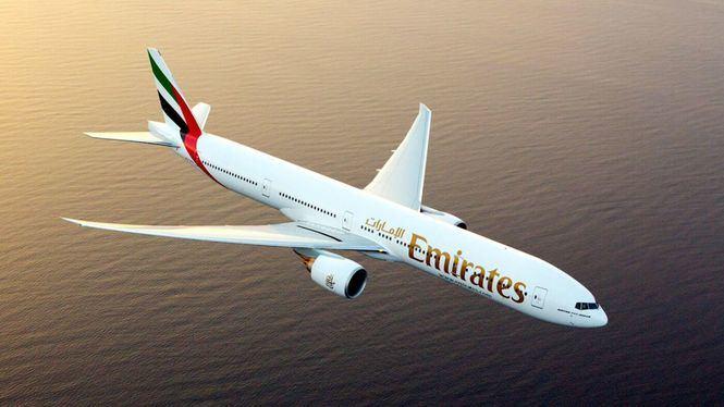 Emirates reanudará los vuelos a Johannesburgo, Ciudad del Cabo, Durban, Harare y Mauricio