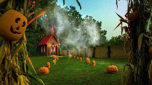 Pasar una estancia espeluznante en Hell, Michigan este Halloween