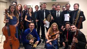 Festival de Ensembles de los Teatros del Canal