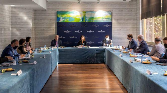 Madrid acuerda con el sector turístico su plan de promoción de turismo de reuniones