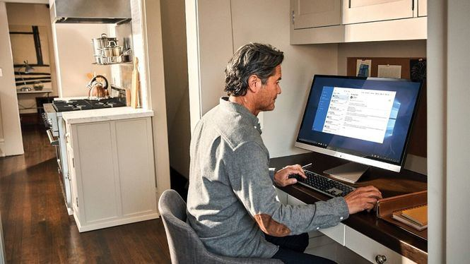 Microsoft ha dado formación gratuita a más de 193.000 personas en España en tres meses