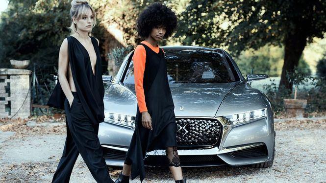 Un Autre Regard, Nueva edición DS Automobiles para la Paris Fashion Week