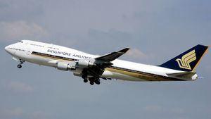 Iniciativas turísticas y gastronómicas de Singapore Airlines