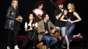Ambiente familiar (Mínimo 2 noches) se estrena en el Teatro Español