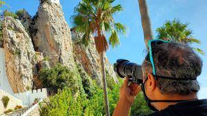 Alicante se reactiva como escenario de rodajes