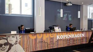 La cadena a&o abre su segundo hostel en Copenhague