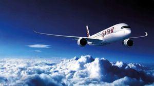 Qatar Airways reanuda 19 vuelos semanales a Sudáfrica