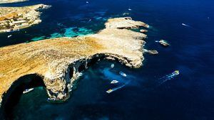 Actividades que realizar en Comino (Malta)