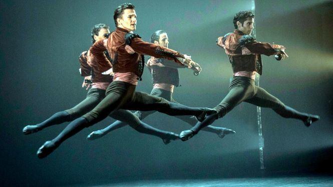 La Bella Otero y Antonio el Bailarín protagonizan los dos estrenos del BNE