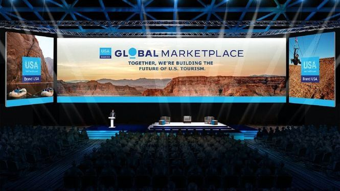 El futuro del turismo de Estados Unidos Brand USA Global Marketplace