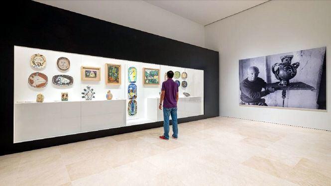 El Museo Picasso Málaga abre durante el puente de la Hispanidad