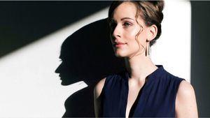 La mezzosoprano alemana Anna Lucia Richter debuta en el Ciclo de Lied