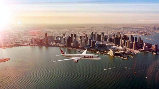Qatar Airways patrocinador oficial de la competición mundial de start-ups