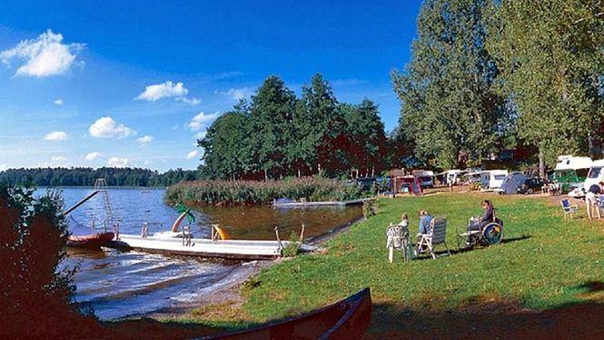 El camping, opción turística en la era del covid-19 en Europa