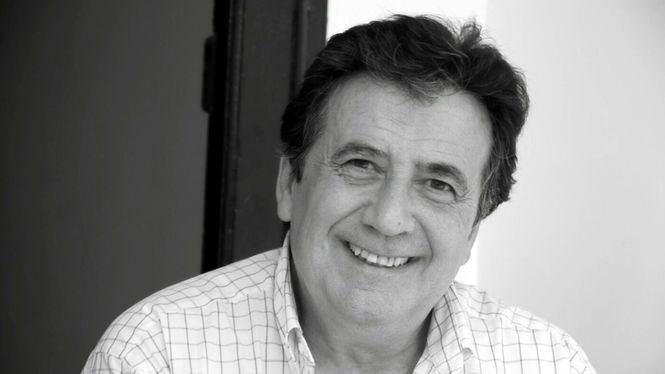 Luis Landero en el Club de Lectura de Ámbito Cultural