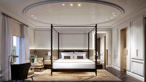 El hotel Mandarin Oriental Ritz abrirá en 2021 y apuesta por los creadores y artistas españoles