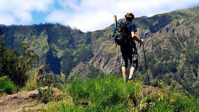 Rutas de senderismo para descubrir la belleza natural de Madeira