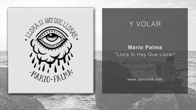 7 espejos (video-clip) con Mario Palma y Juanito Makandé