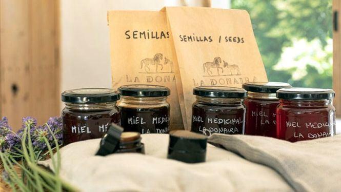La Donaira lanza la campaña Apadrina un Colmena y salvemos las abejas