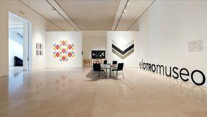El museo Picasso Málaga convierte su sala de exposición en El Otro Museo