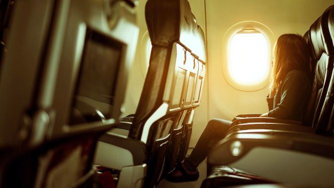 ¿Es seguro viajar en avión en tiempos de COVID19?