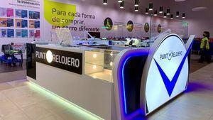 Acuerdo de Carmila y Punto Relojero para potenciar el servicio de relojería en sus centros