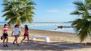 Cartagena construirá balnearios y pasarelas en diez puntos del Mar Menor