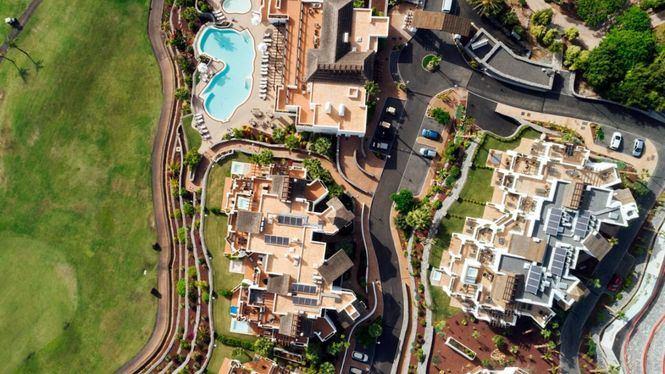 Abama Resort pone nombres de escritoras españolas a sus calles