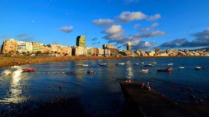 Lugares que deben visitarse en Las Palmas de Gran Canaria