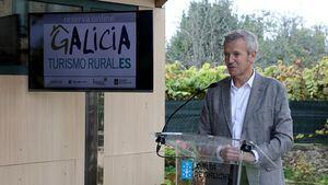 Plataforma digital de comercialización de turismo rural en Galicia