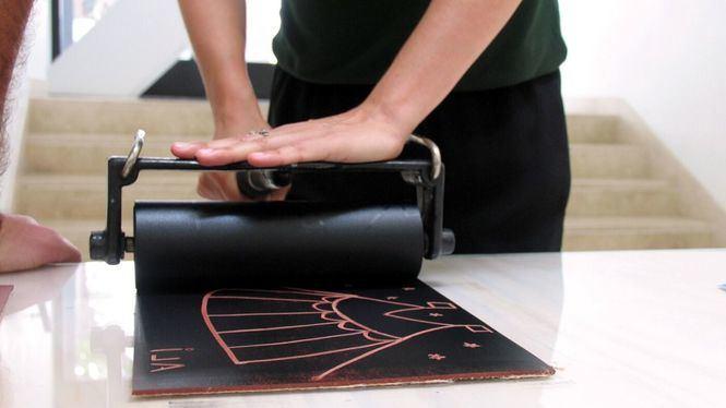 Talleres de grabado y cerámica para adultos en el otro Museo de MPM