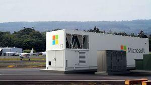 Microsoft anuncia Azure Space para llevar el potencial de la nube al espacio