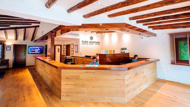 Playa Montroig aprueba esta temporada atípica con buena nota de sus clientes