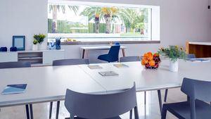 La transformación de las áreas comunes de los hoteles en espacios flexibles ayuda a mejorar sus ingresos