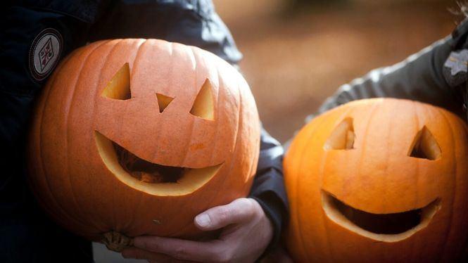 Halloween, la festividad que nació en Irlanda