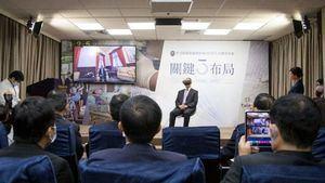 Taiwán promueve por medio de una película de realidad virtual la respuesta contra el COVID-19